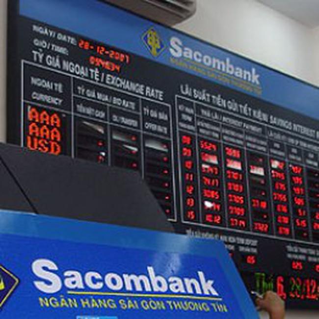 UBCKNN cấp giấy phép thành lập và hoạt động cho CTCP CK SACOMBANK-SBS