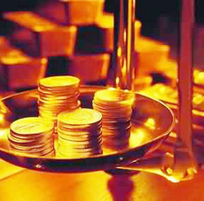 Giá vàng thấp ủng hộ cho nhu cầu mua vàng vật chất