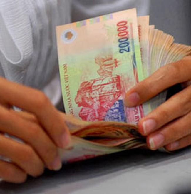 Lợi nhuận ngân hàng: Lo cho năm 2010