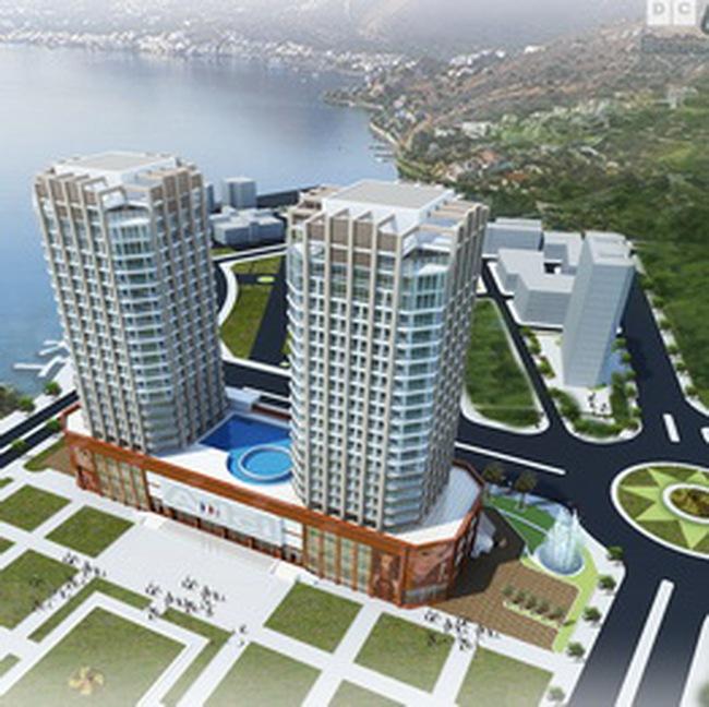 Ngày 3/2 khởi công Trung tâm thương mại, văn phòng và khách sạn Hạ Long