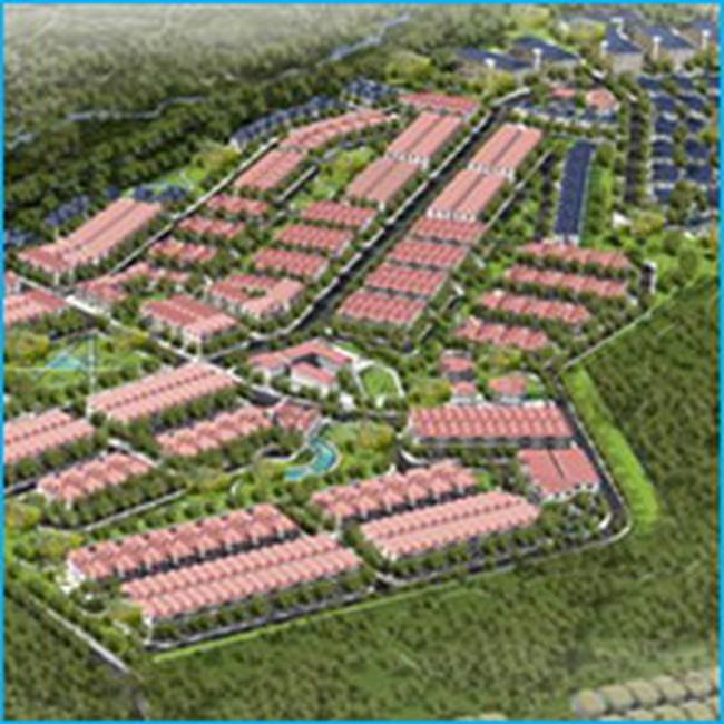 DXG: Công bố dự án mới Thung Lũng Xanh