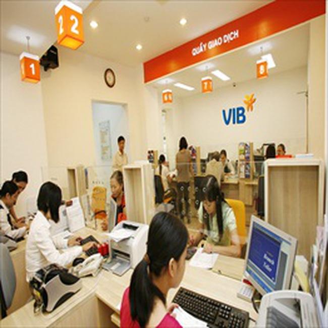 VIB đạt trên 600 tỷ đồng LNTT năm 2009
