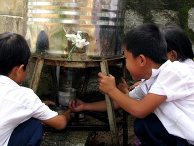ADB hỗ trợ 45 triệu USD cho dự án nước sạch miền Trung