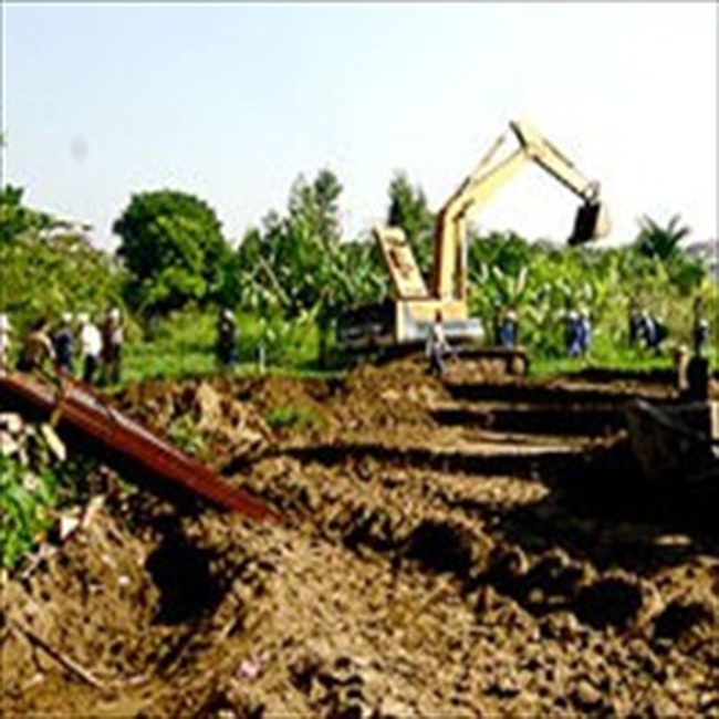 Những trường hợp nào không bị thu hồi đất tại Hà Nội?