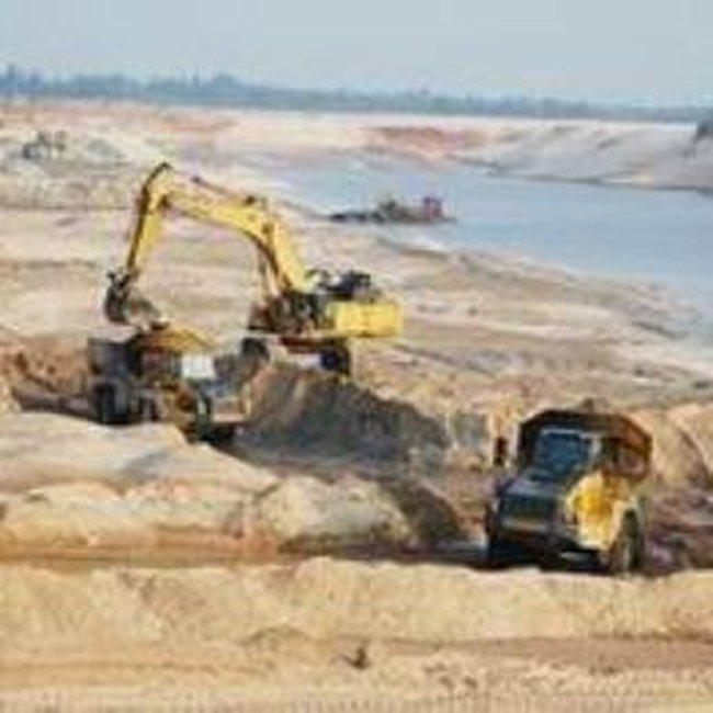 Mỏ quặng sắt Ba Hòn tăng công suất lên 1 triệu tấn/năm