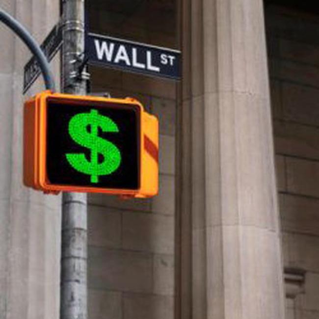 Thị trường Mỹ tăng điểm mạnh