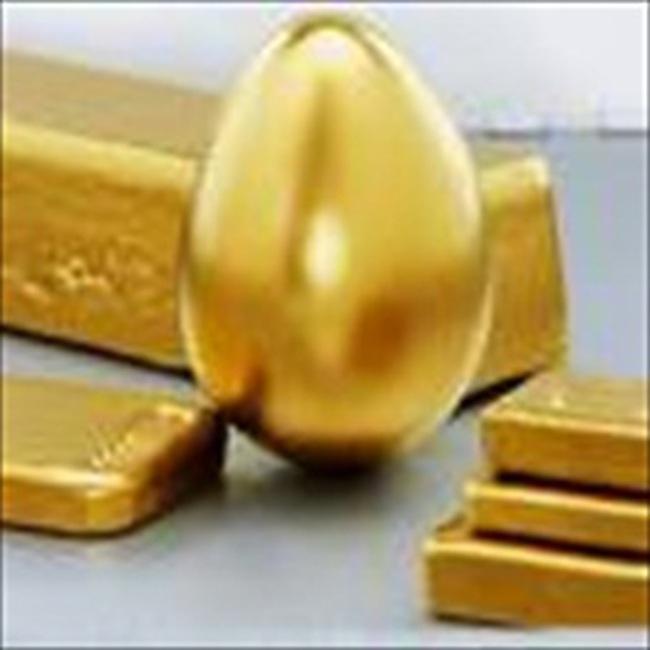 Vàng trở lại mốc 26,4 triệu đồng/lượng