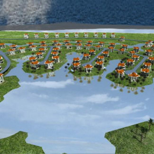 150 tỷ đồng xây Khu nghỉ dưỡng tại Bình Thuận