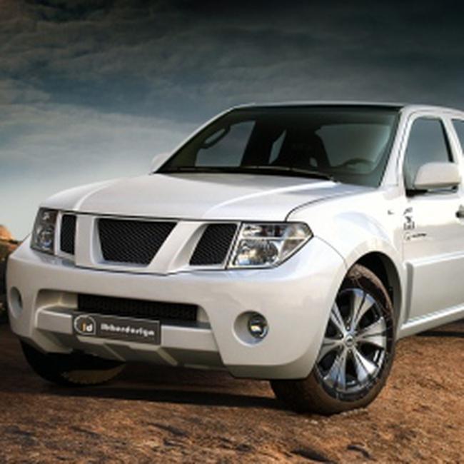 Ô tô Nissan sản xuất tại VN