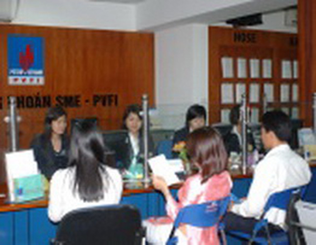 PVFI sẽ niêm yết trên sàn HNX trong năm 2010