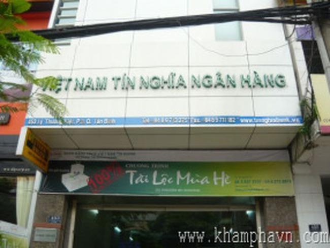 TinNghia Bank đạt 253 tỷ đồng LNTT 2009, đạt 104% kế hoạch