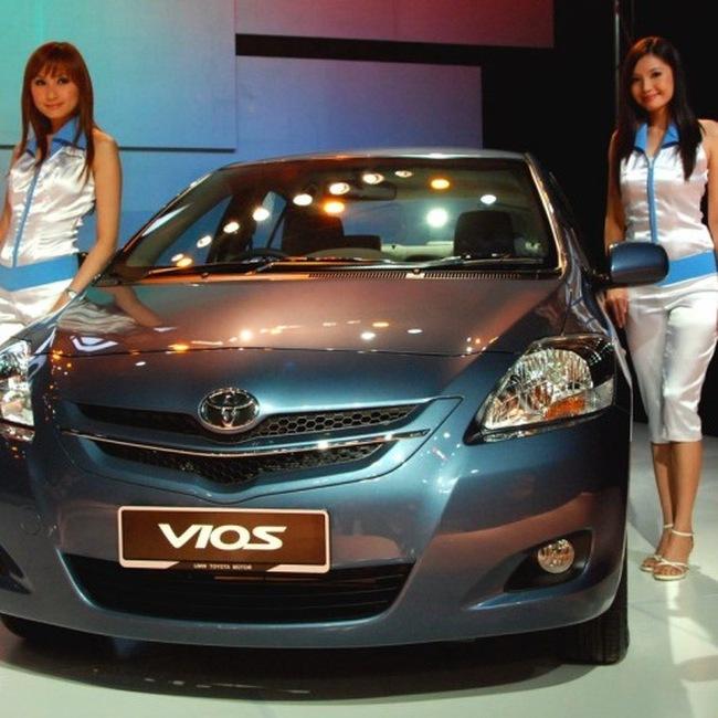 Dự báo nào cho lợi nhuận và thị phần của Toyota sau bê bối về chất lượng?
