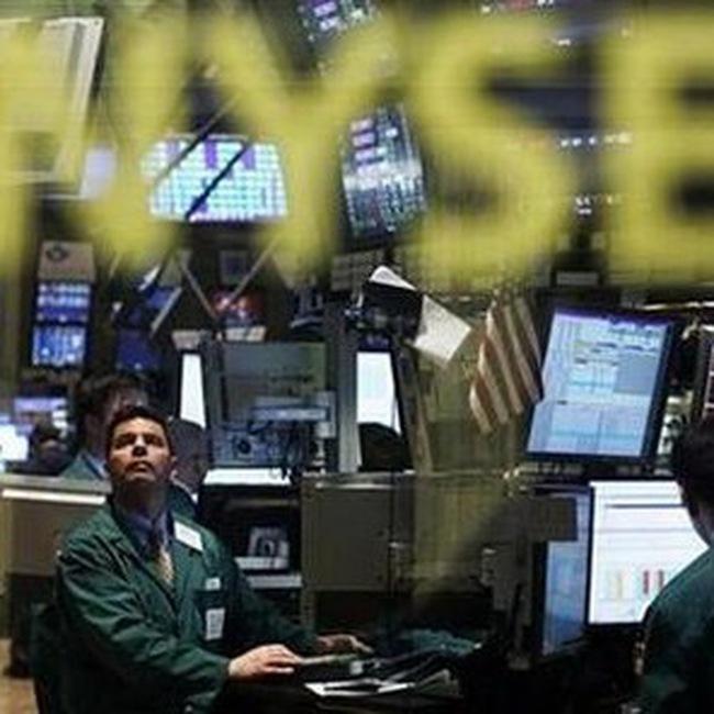Thị trường Mỹ thất vọng với lĩnh vực dịch vụ
