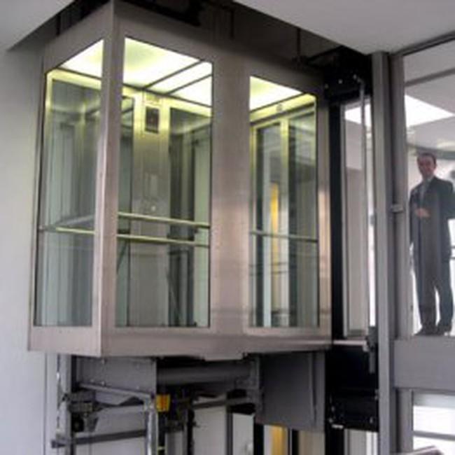 Hitachi mở rộng sản xuất thang máy, thang cuốn ở Việt Nam