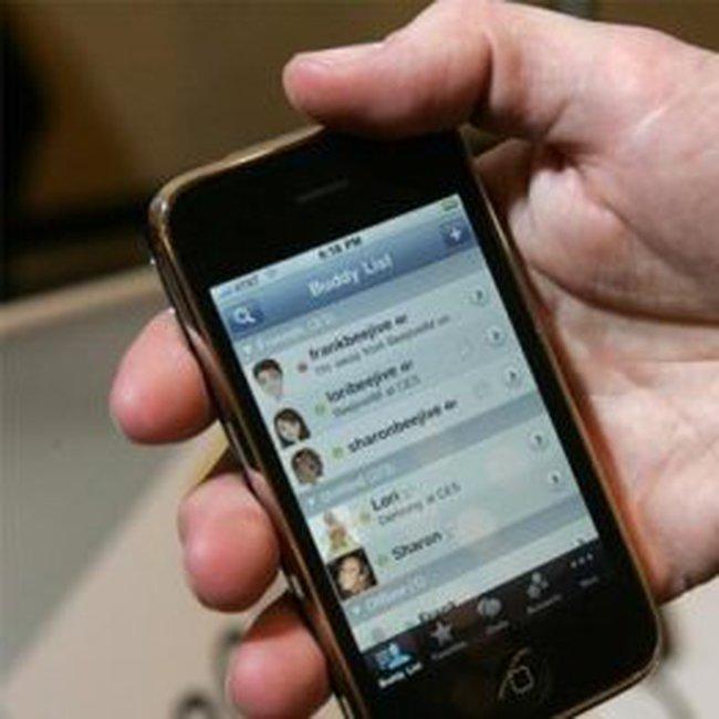 Thị trường điện thoại thông minh lập kỷ lục mới