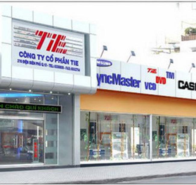 TIE: Tháng 6/2010 khởi công Cao ốc tại 376 Điện Biên Phủ