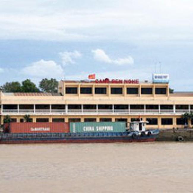 Ngừng chủ trương thực hiện Dự án mở rộng cảng Bến Nghé