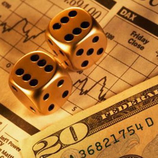 Thanh khoản giảm mạnh, cổ phiếu ngân hàng tăng đồng loạt cuối phiên