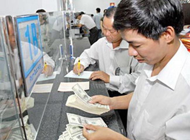 Bảo lãnh tín dụng sẽ giảm dần sự hỗ trợ của nhà nước