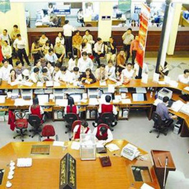 22 công ty tham gia trong ngày giao dịch trực tuyến đầu tiên tại Sở GDCK Hà Nội
