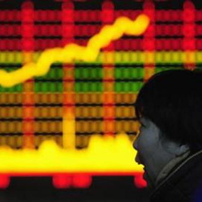 Thị trường châu Á bất ngờ tăng điểm