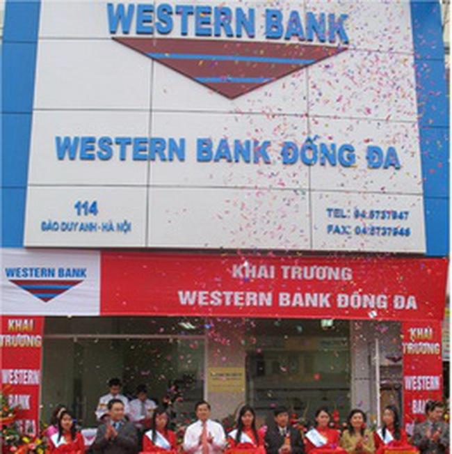 Western Bank được chấp thuận niêm yết 100 triệu cổ phiếu trên HSX