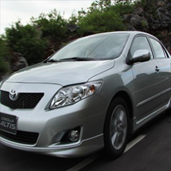 Toyota Việt Nam đứng ngoài vụ 'lỗi chân ga'?