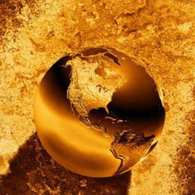 Giá vàng vượt xa 26 triệu đồng