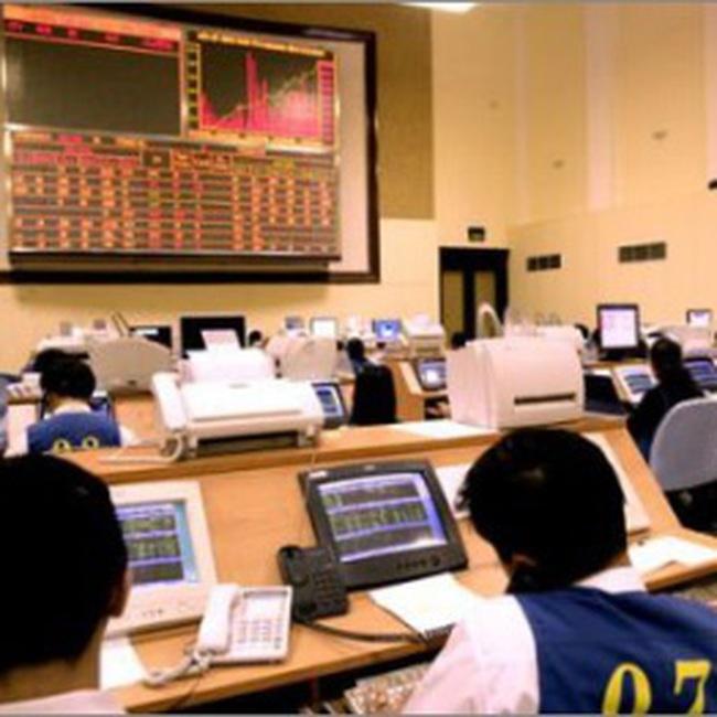 Tình hình hoạt động Công ty Chứng khoán năm 2009, giải pháp phát triển năm 2010