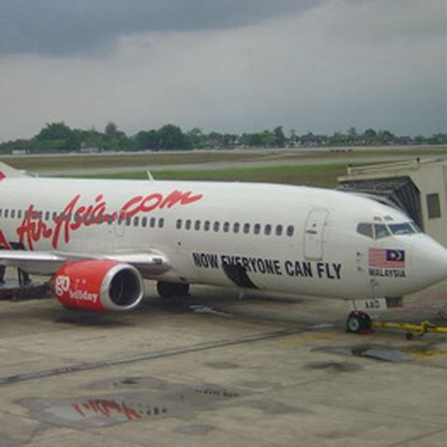 VietJet Air bán 30% cổ phần cho AirAsia