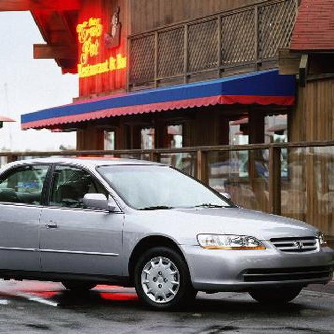 Honda thu hồi hơn 400 nghìn xe do lỗi túi khí