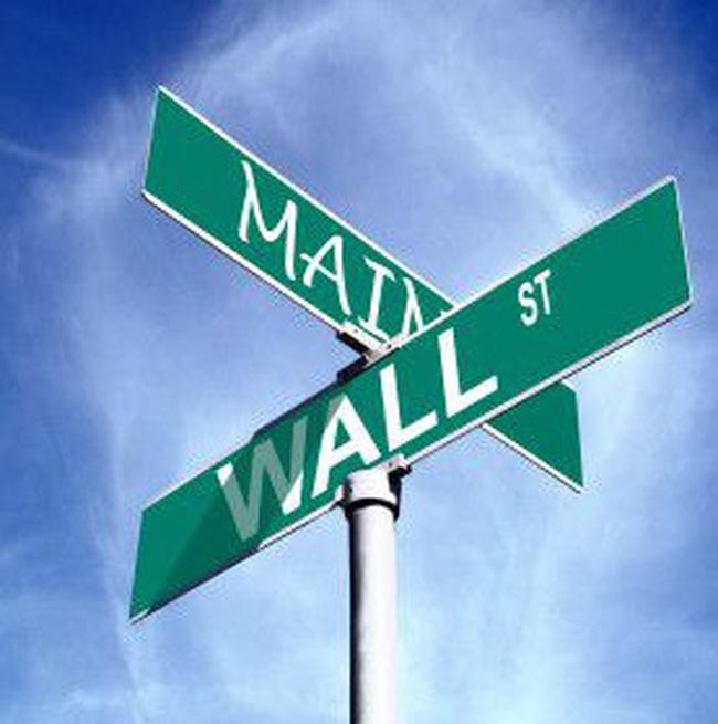 Thị trường Mỹ mất điểm bởi kế hoạch của FED