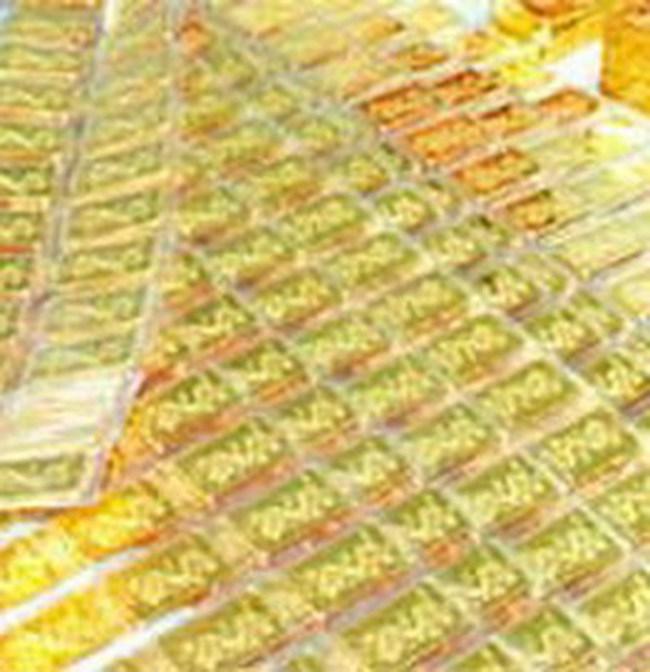 Thị trường vàng rục rịch nghỉ Tết