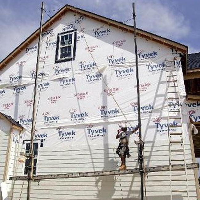 Giá nhà đất tại Mỹ năm 2009 giảm 12%