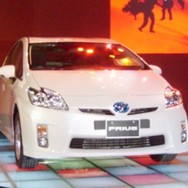 Toyota Việt Nam phủi tay vụ 'lỗi chân ga'