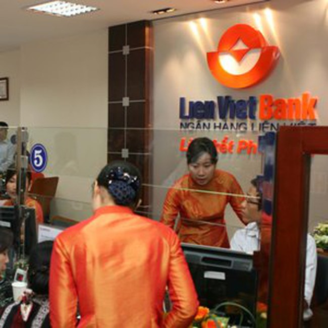 LienVietBank sắp phát hành trái phiếu chuyển đổi