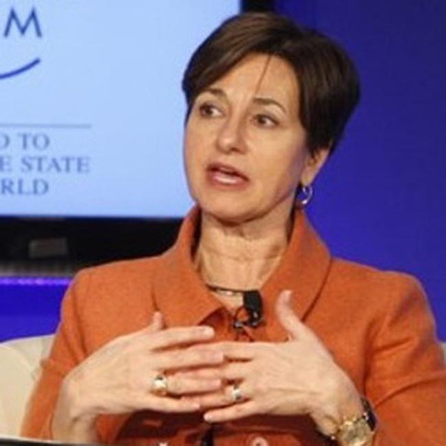 Những CEO nữ đầy quyền lực trên thương trường