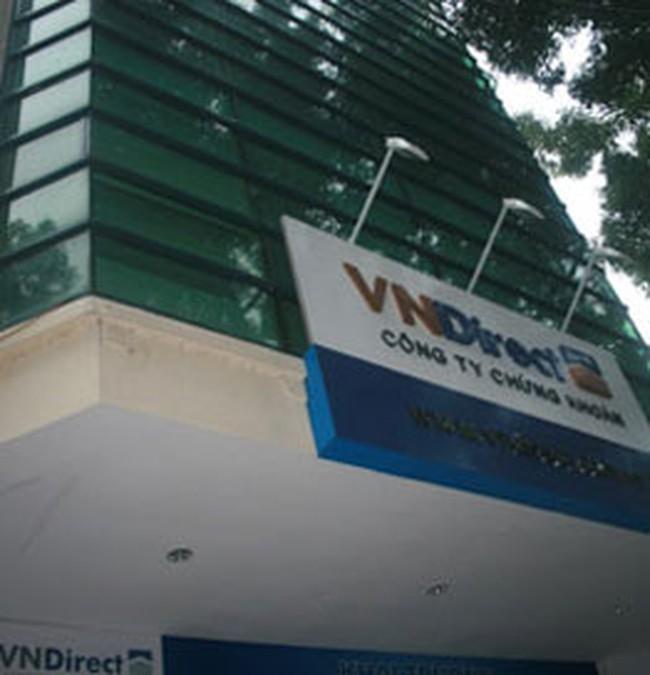 Chứng khoán VNDirect  và Vinaceglass đăng ký niêm yết tại HNX