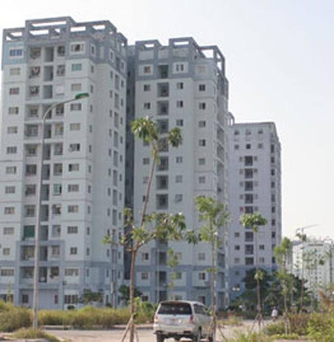 Bất động sản Việt Nam 2009: Những nốt thăng đáng ghi nhận
