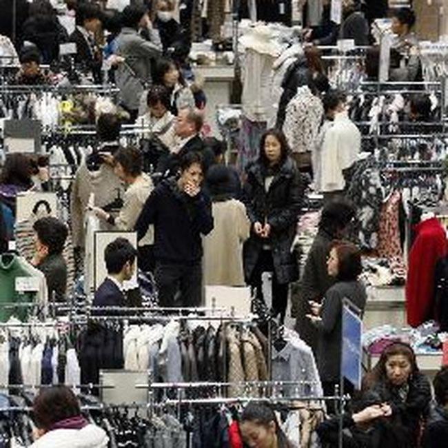 Kinh tế Nhật quý 4/2009 tăng trưởng vượt mọi dự báo