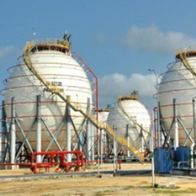 Dung Quất sản xuất hơn 2 triệu tấn dầu chất lượng