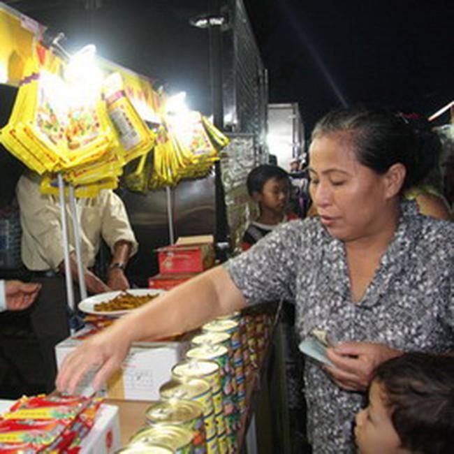 Cơ hội của hàng Việt