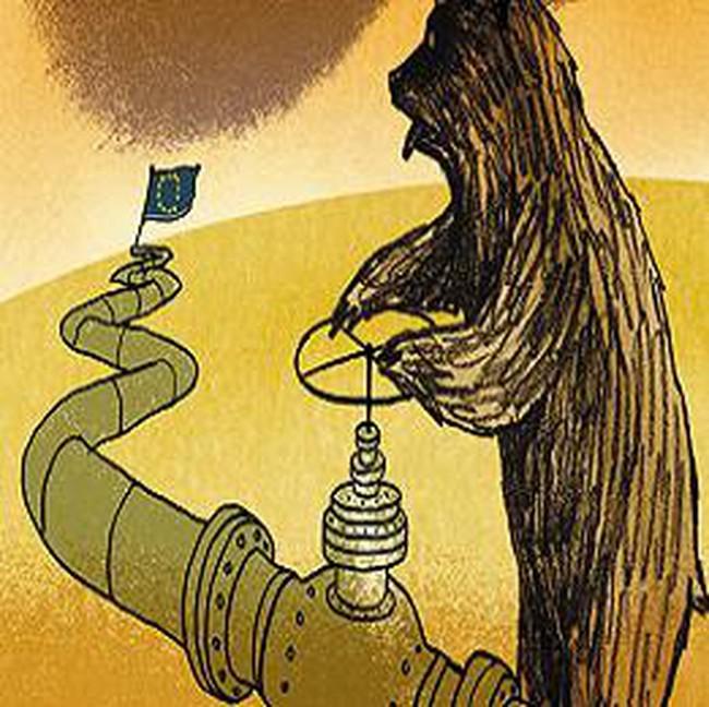 """Giá dầu tăng """"đánh thức"""" Nga"""