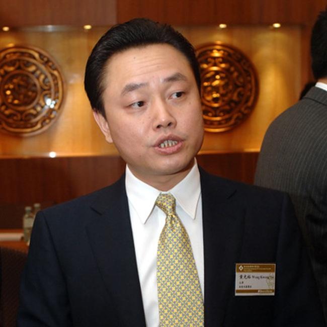 Người giầu nhất Trung Quốc sắp vào… tù