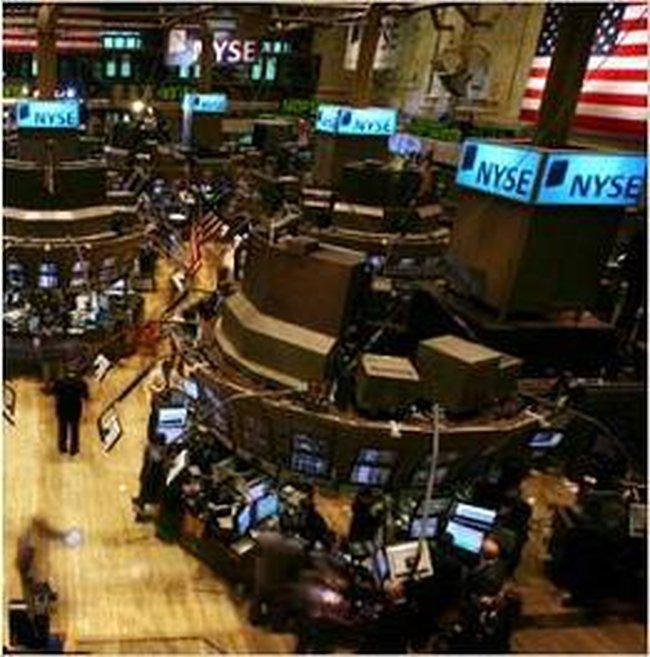 Khó khăn chờ đợi các sở giao dịch của Mỹ trong năm 2010