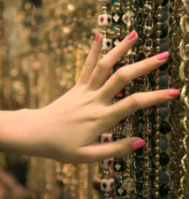 Giá vàng năm 2010 khó vượt ngưỡng 29 triệu đồng/lượng