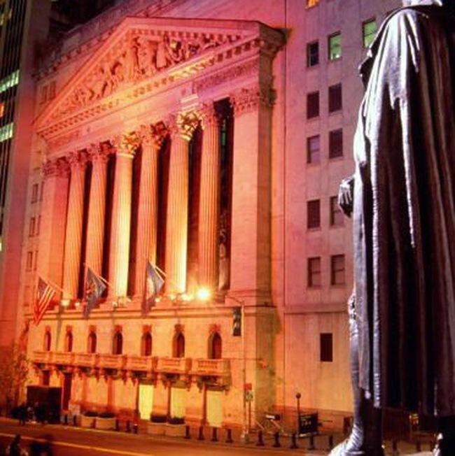 Thị trường Mỹ có tuần tăng điểm mạnh nhất từ tháng 11/2009