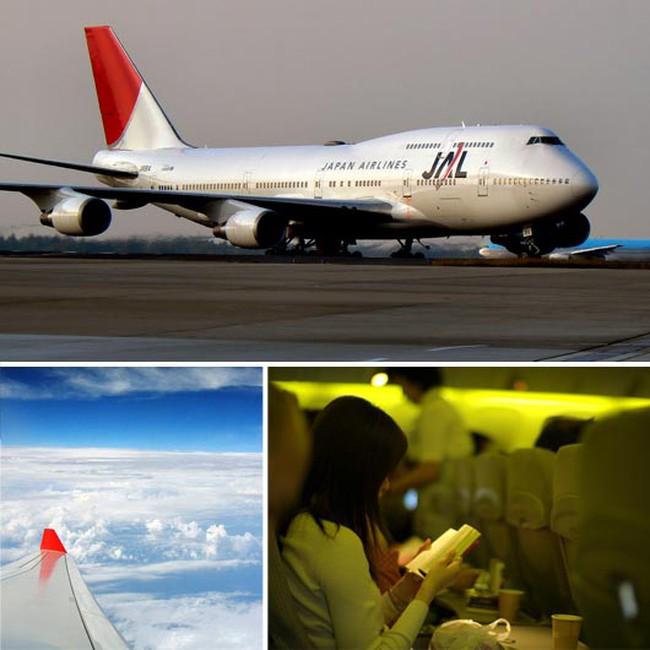 """Cổ phiếu Japan Airlines bị """"khai tử"""" trên sàn chứng khoán Tokyo"""