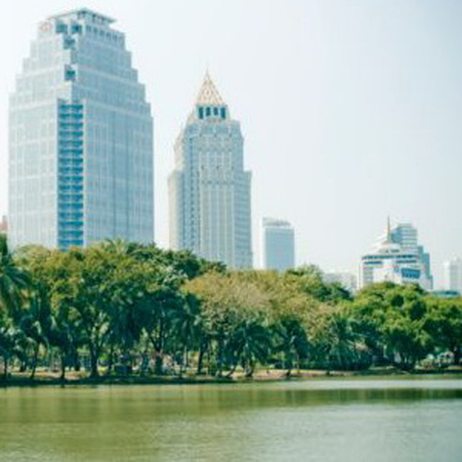 Kinh tế Đài Loan, Thái Lan thoát suy thoái