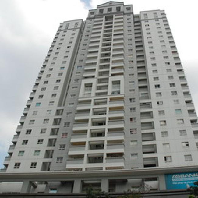Bộ Xây dựng: Yêu cầu kiểm tra tình hình sử dụng căn hộ chung cư làm văn phòng